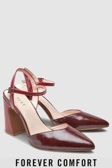 Sandales en deux parties