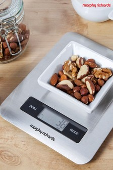 Morphy Richards Accents Digital Touchscreen Kitchen Scales