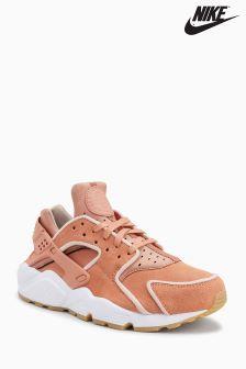 Nike Blush Huarache Run