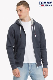 Tommy Jeans Original Full Zip Hoody