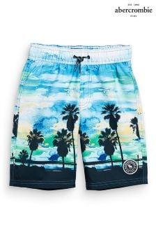 Abercrombie & Fitch Swim Short