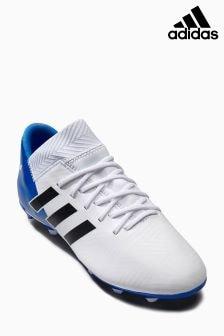 Baskets adidas Nemeziz Messi blanches