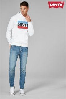Dżinsy ze zwężanymi nogawkami Levi's® 512™