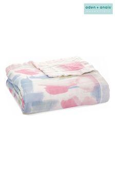 aden + anais Silky Soft Florentine Dream Blanket
