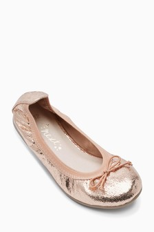 Flexi Ballet Shoes (Older)
