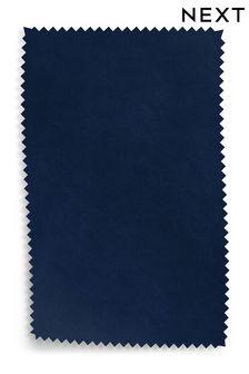 Plush Velvet Upholstery Fabric Sample