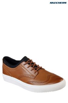 Skechers® Brown Razor Buckeye