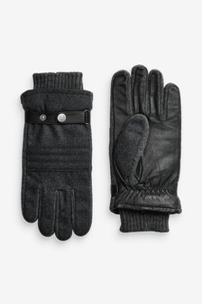 Melton Gloves