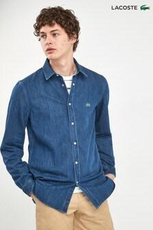 Lacoste® Denim Shirt