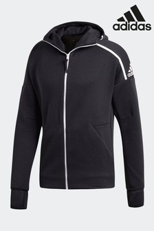 adidas Z.N.E Zip Through Hoodie