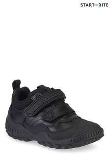 Start-Rite Black Extreme Pre Shoe