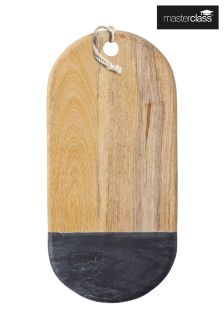 MasterClass Serving Board