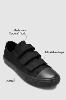 Ботинки на 3 липучках Cordura® (Подростки)
