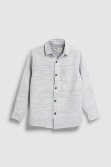Jersey Lined Shirt (3-16yrs)