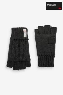Thinsulate® Fingerlose Handschuhe