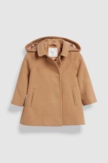 Smart Coat (3mths-6yrs)