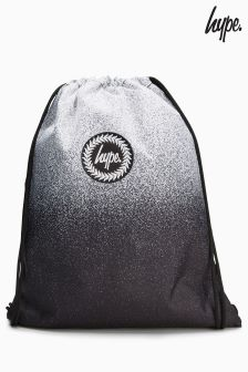 Hype. Fade Drawstring Bag