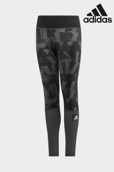 adidas Gym Grey Tight