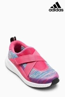 adidas Pink/Blue Fortarun