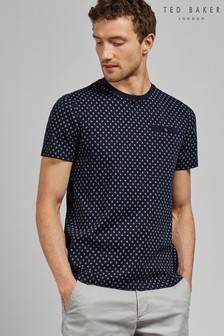 Ted Baker Navy T-Shirt