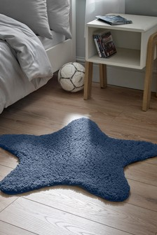Supersoft Star Rug