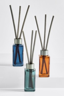 Set of 3 Escape With Us 40ml Diffusers