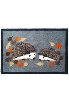 My Mat Hedgehog Mat