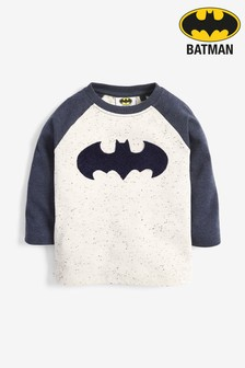 Batman® Bouclé T-Shirt (3mths-8yrs)