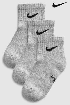 Nike Kids Sock Three Pack