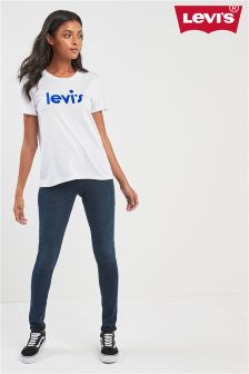 Levi's® 721™ Rinse High Rise Up Skinny Jean