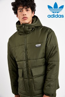 adidas Originals R.Y.V. Padded Jacket