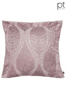 Treasure Shell Feather Cushion by Prestigious Textiles
