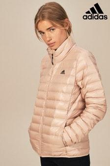 adidas Pink Verilite Jacket