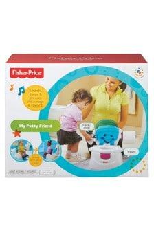 Fisher-Price My Potty Friend
