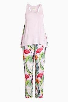 Toucan Print Pyjamas