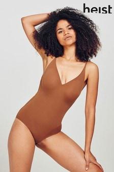 Heist Nude Bodysuit
