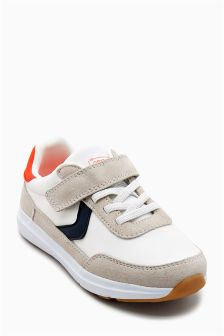 Heritage Runner Trainers (Younger)