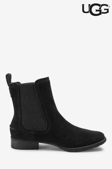UGG® Hillhurst II Suede Chelsea Boots