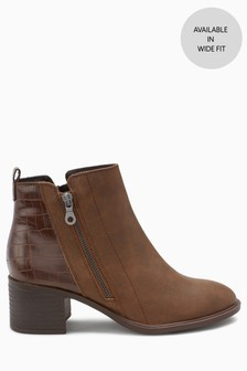 a5c6f97546c Ladies Ankle Boots