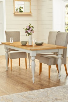 Huntingdon Painted Dining Table