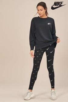 Nike Metallic Legging