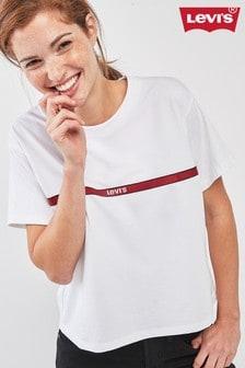Levi's® Taped Graphic Varsity T-Shirt
