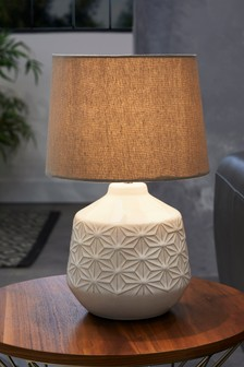 Leiden Table Lamp
