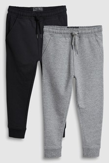 Spray-On Joggers Two Pack (3-16yrs)