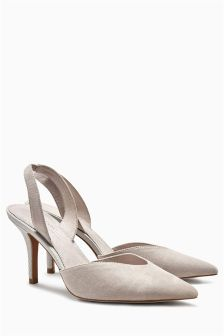 Point Slingbacks