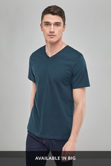 Regular Fit V-Neck T-Shirt