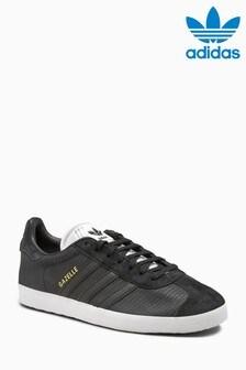adidas Originals Black Gazelle