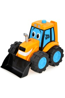 My 1st JCB Big Wheeler Joey