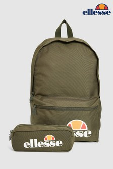 Ellesse™ Heritage Rolby Backpack