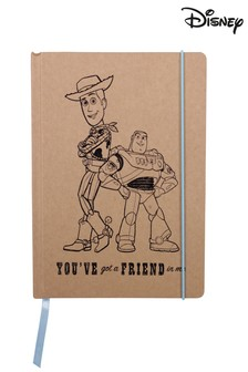 Toy Story 'You've Got A Friend In Me' Notebook